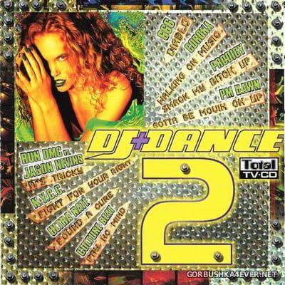DJ + Dance 2 [1998]