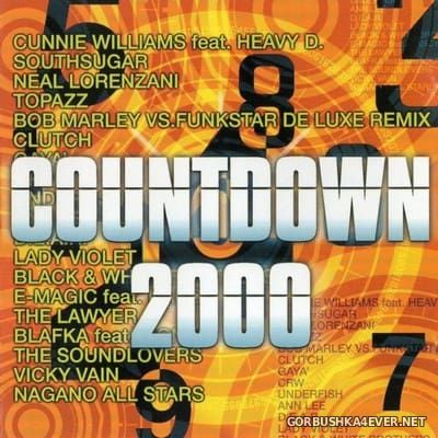 [Edel Records] Countdown 2000 [1999]