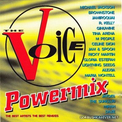 The Voice Powermix [1997]