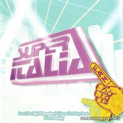 Super Italia - Fan Edizione [2007]