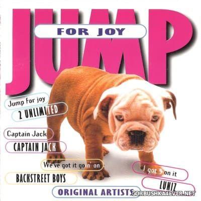 [Disky] Jump For Joy [1996]
