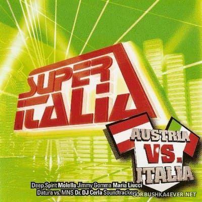 Super Italia - Austria vs Italia [2007]