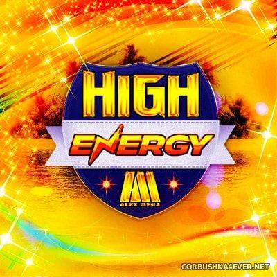 DJ Alex Mega - High Energy 2018