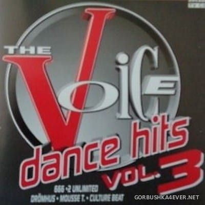 [Arcade] The Voice Dance Hits vol 3 [1998]