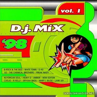 D.J. Mix '98 vol 1 [1997]