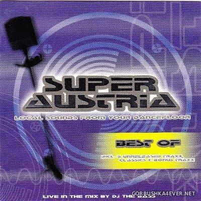 Super Austria - Best Of [2003]
