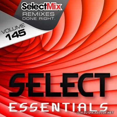 [Select Mix] Select Essentials vol 145 [2018]