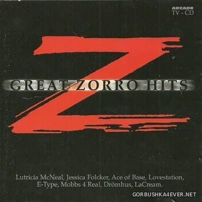 Great Zorro Hits [1998]