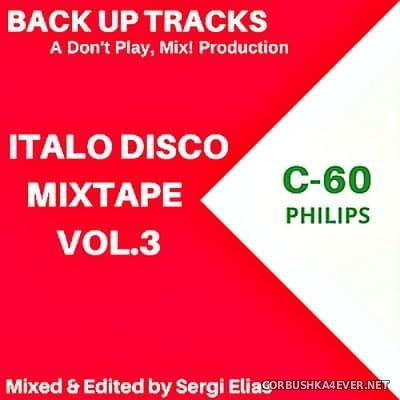 RSDH Italo Live Mix Tape 3 [2018] by Sergi Elias