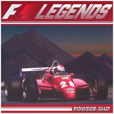 Powder Slut - F1 Legends [2018]