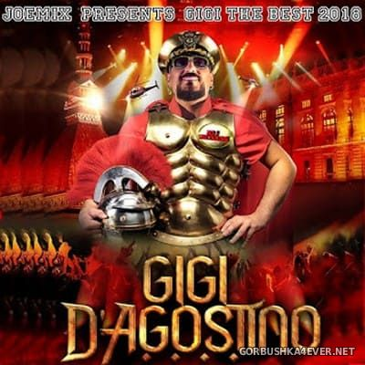 Gigi D'Agostino - Gigi The Best 2018 by Joemix