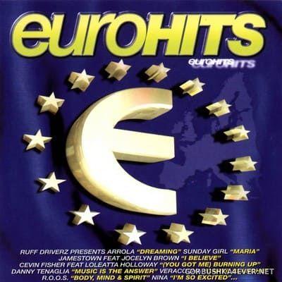 [Tempo Music] Eurohits [1999] / 2xCD