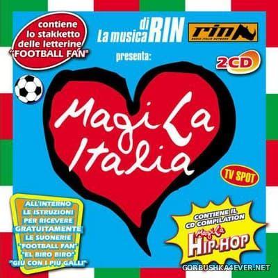 [S.A.I.F.A.M.] Magika Italia [2004] / 2xCD