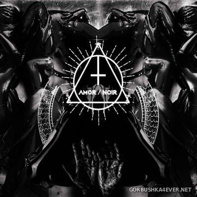 Strvngers - Amor Noir [2018]