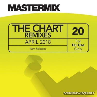 [Mastermix] The Chart Remixes vol 20 [2018]