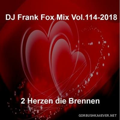 DJ Frank - Fox Mix vol 114 [2018]