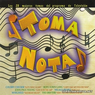 [Max Music] Toma Nota [1998]