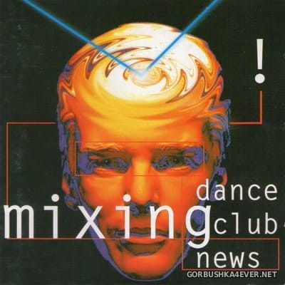 Mixing Dance Club News [1994]