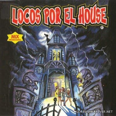 [Bit Music] Locos Por El House [1995]