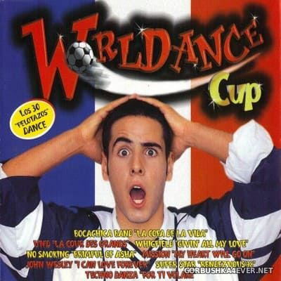 [Max Music] Worldance Cup [1998]