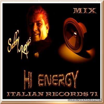 DJ Divine - Divine Italian Records 71 [2018]