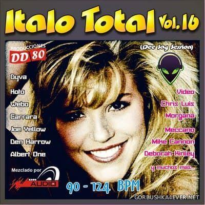 Italo Total vol 16 [2018]