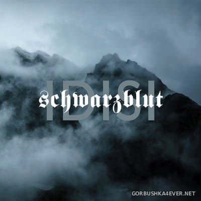 Schwarzblut - Idisi [2018] / 2xCD