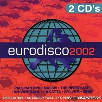 [Musart] Eurodisco 2002 [2002] / 2xCD