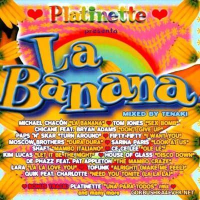 Platinette presenta La Banana Compilation [2000]