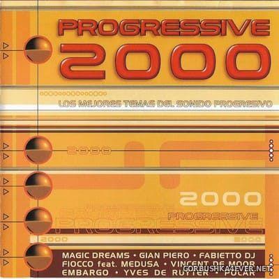 [Bit Progressive Music] Progressive 2000 [1999] / 2xCD