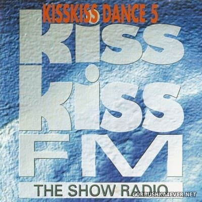 [ZAC Music] Kiss Kiss Dance 5 [1996]