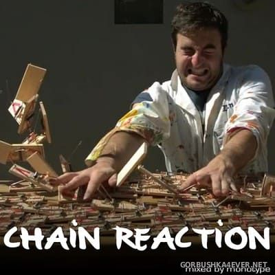 Chain Reaction [2016] Mixed by Monotype