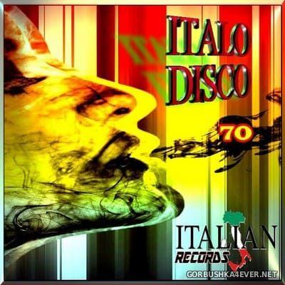 DJ Divine - Divine Italian Records 70 [2018]