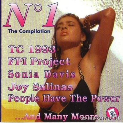[Discomagic Records] The N°1 Compilation [1993]