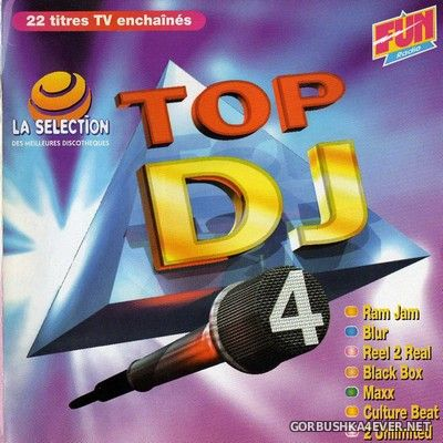 [Versailles] Top DJ vol 4 [1994]