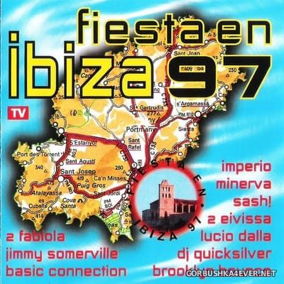 [Boy Records] Fiesta en Ibiza '97 [1997] / 2xCD