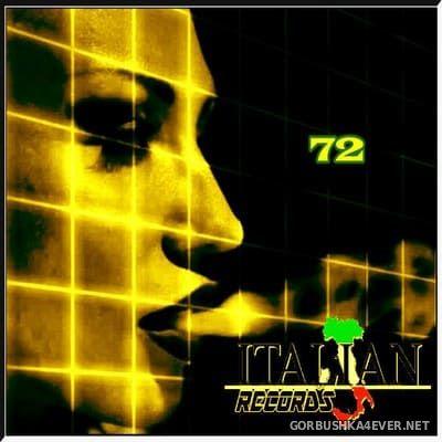 DJ Divine - Divine Italian Records 72 [2018]