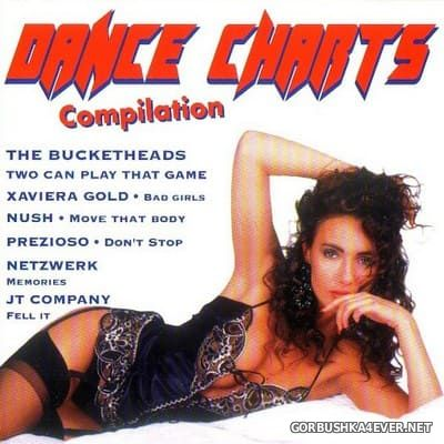 [Discomagic Records] Dance Charts Compilation [1995]