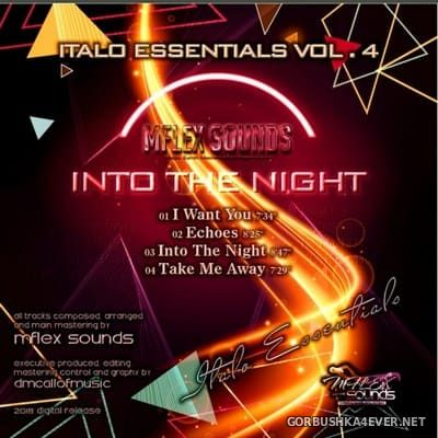 Mflex Sounds - Italo Essentials vol 4 [2018]