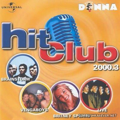 [Radio Donna] HitClub 2000.3 [2000]