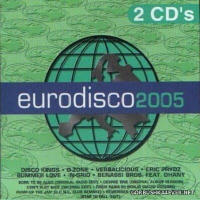 [Musart] Eurodisco 2005 [2005] / 2xCD