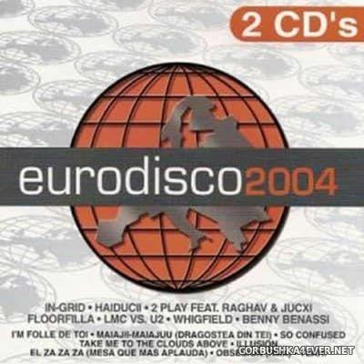 [Musart] Eurodisco 2004 [2004] / 2xCD