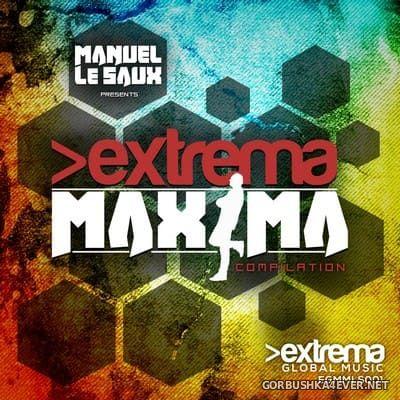 Manuel Le Saux presents Extrema Maxima [2018]