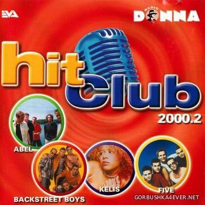 [Radio Donna] HitClub 2000.2 [2000]