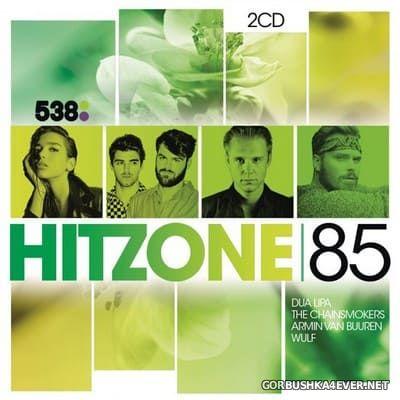 538 Hitzone 85 [2018] / 2xCD