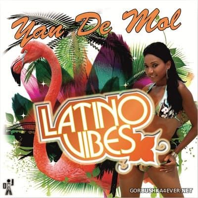 Yano DJ - Latino Vibes 2018
