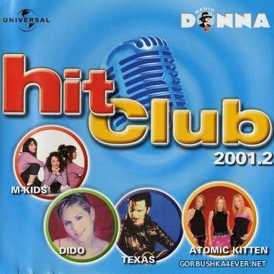 [Radio Donna] HitClub 2001.2 [2001]