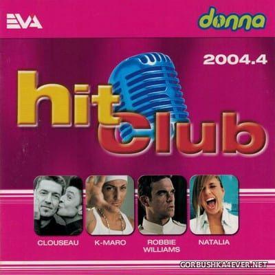 [Radio Donna] HitClub 2004.4 [2003]