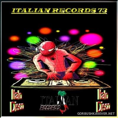 DJ Divine - Divine Italian Records 73 [2018]