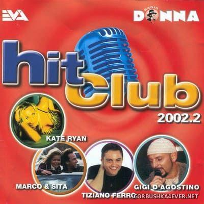 [Radio Donna] HitClub 2002.2 [2002]